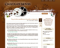 Chocolate Movies (Screenshot)