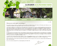 La Maison aux Pignons Verts (Screenshot)