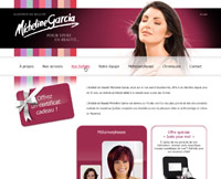 Micheline Garcia Beauty Salon (Screenshot)