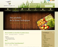 Le Jardin des Anges (Screenshot)